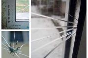 Как правильно устранить повреждения на стекле