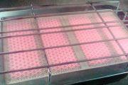 Использование инфракрасных обогревателей в цифрах и деталях