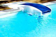 Строительство бассейна своими руками: виды очищающих фильтров