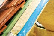 Как сделать шумоизоляцию металлической крыши?