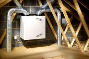 Приточная и вытяжная вентиляции в частном доме