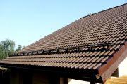 Установка снегозадержателей на крыше своими руками