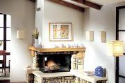 Обзор разновидностей каминов в собственном частном доме