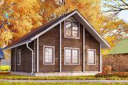 Правила эксплуатации и уход за деревянным домом