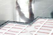 Как самостоятельно уложить электрический теплый пол в своей квартире