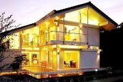 Электроснабжение частного дома своим руками