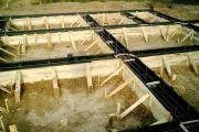 Строительство опалубки под фундамент для дома своими руками