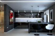 Выбор стилистики дизайна интерьера своего жилища