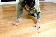 Подготовка деревянного пола к укладке ламинатного покрытия своими руками
