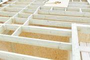 Поэтапное строительство кровли загородного частного дома - Стройте Сами