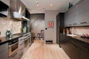 Дизайн интерьера кухни в квартире или доме собственными руками