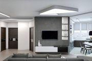 Как создать интерьер в стиле хай-тек в своем доме