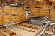 Оборудуем систему вентиляции в частном доме самостоятельно