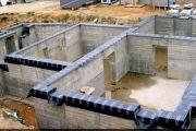 Строительство цокольного этажа частного дома своими руками