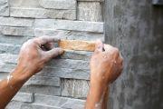 Как декоративный камень используется в строительстве