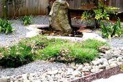 Сад камней своими руками в ландшафтном дизайне собственного участка