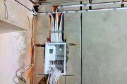 Замена электрической проводки своими руками