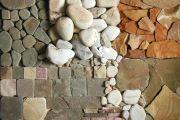 Облицовка зданий и интерьеров природным камнем