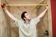 Как расчитать количество плитки для ванной? И как сэкономить?