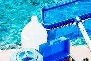 Самые эффективные способы очистки воды в бассейнах своими руками