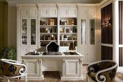 Дизайн интерьера кабинета своими руками в частном доме или квартире