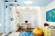 Оборудуем шведскую стенку в детской своими руками
