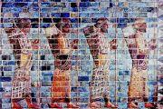 История применения облицовочных материалов для стен
