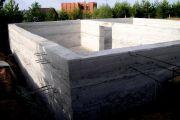 Обзор видов фундамента для частного дома или коттеджа