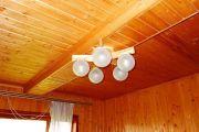 Ремонт потолков в дачном домике собственными руками