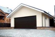 Строительство гаража своими собственными руками - этапы работ, нюансы