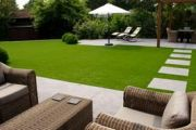 Самостоятельно выбираем тип газона для своего участка