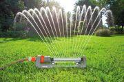 Как оборудовать систему полива участка своими руками