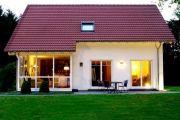 Виды и особенности устройства крыши для дачного дома