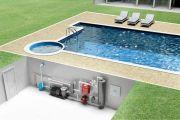 Как построить обогреваемый бассейн?