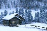 Как подготовить дачный домик к грядущим морозным месяцам?