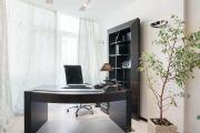 Как обустроить рабочее место в доме: идеи кабинетов