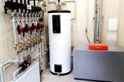 Ремонт отопления в частном доме или коттедже своими руками