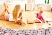 Как правильно выбрать электрические теплые полы для своего жилища