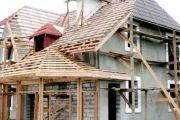 Типы кровли частного дома и основные этапы строительных работ