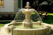 Строительство фонтана собственными руками