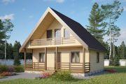 Подходящие материалы для строительства дачного домика