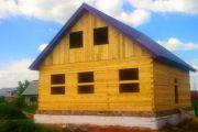 Как построить новый дом, не меняя фундамент?