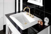 Как установить раковину в ванной собственными руками