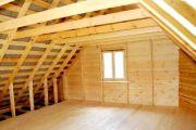 Строительство мансарды в частном доме собственными руками