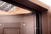 Устанавливаем металлическую входную дверь своими руками