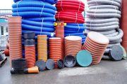 Как правильно выбрать дренажные трубы