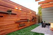 Ремонт деревянной ограды на дачном участке своими руками
