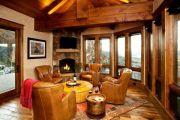 Установка деревянных окон в частном доме своими руками