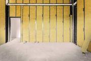 Как правильно сделать шумоизоляцию стен гаража