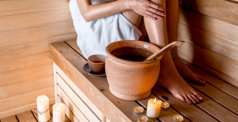 Как Правильно Сбросить Вес В Сауне. Действительно ли сауна может помочь в похудении?
